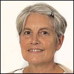Brigitte Dousset