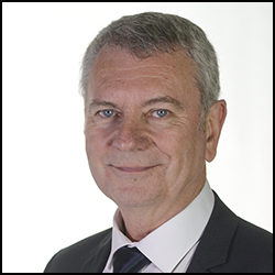 Gérard Allard