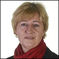 Mireille Pernot
